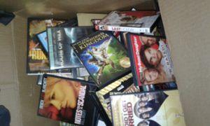 DVD movies for Sale in Manassas, VA