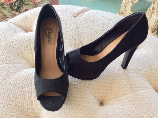 eb5f18b61c7 New and Used Black heels for Sale in Milwaukee, WI - OfferUp