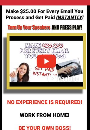Business opportunity Make $200+ wkly for Sale in Austin, TX