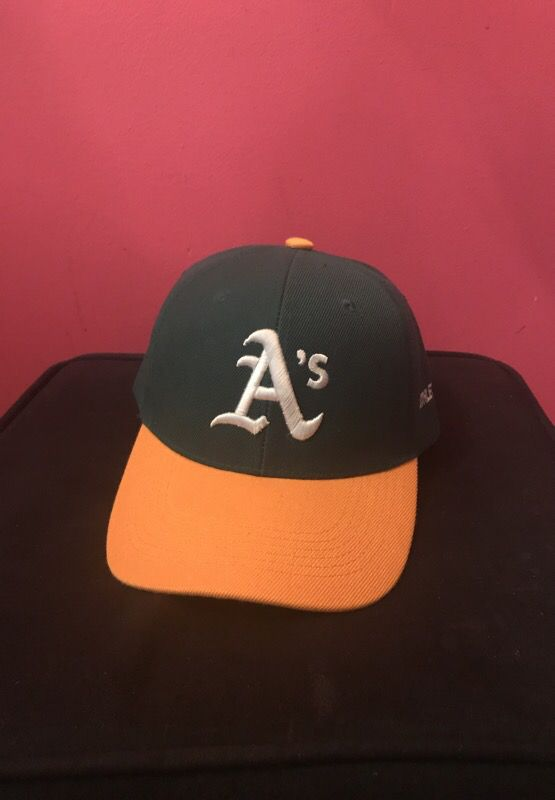 abaffdf5f6c Oakland A s Athletics baseball cap hat SnapBack for Sale in Ontario ...