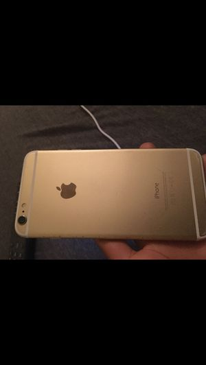 iPhone 6 Plus 150 right now for Sale in Washington, DC