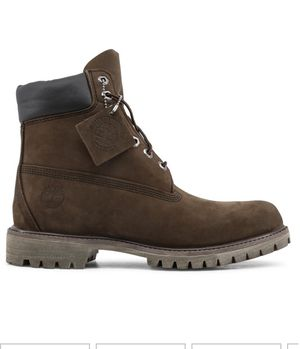 Brown Timberland Boots for Sale in Key Biscayne, FL