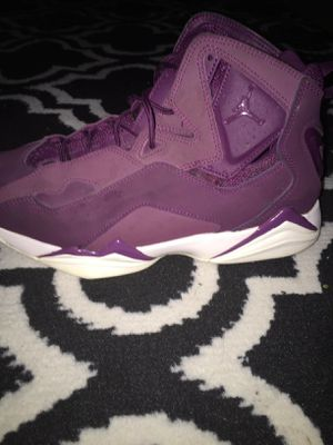 12646a82b0e5 Nike Air Jordan True Flight Bordeaux for Sale in Kissimmee