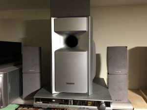 Home theater Toshiba working good for Sale in Centreville, VA