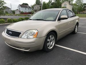 2006 Ford Five Hundred for Sale in Dublin, OH
