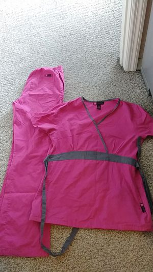 Scrub set by actual size small for Sale in Orlando, FL