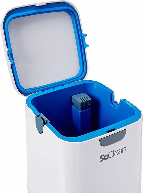 Where To Buy A Soclean Machine