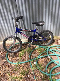 Bike size d kid Thumbnail