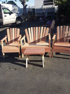 new and used patio furniture for sale in perris ca offerup