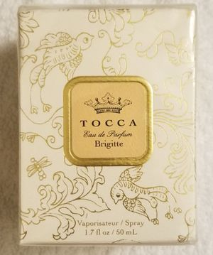TOCCA Brigitte (50ml) for Sale in Washington, MD