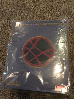 "Mezco One: 12 Collective Dr Doctor Strange 6"" Action Figure for Sale in Mount Laurel, NJ"