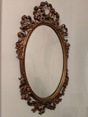 Antique mirror rococo baroque for Sale in Springfield, VA