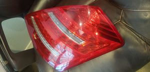 Genuine Mercedes Benz w221 07 Rear Tail Light (Right) for Sale in Goodyear, AZ