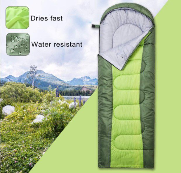 Get All Warm & Snuggly All Year Round! Insulates Even When Damp!!