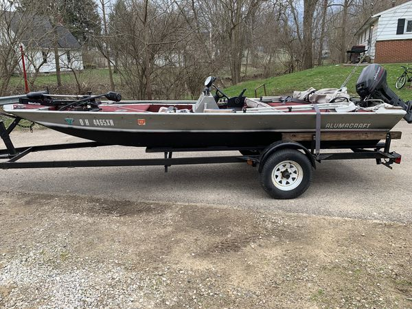 New and Used Boat motors for Sale in Zanesville, OH - OfferUp