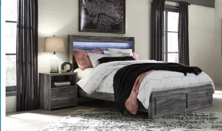 Ashley Bedroom Set