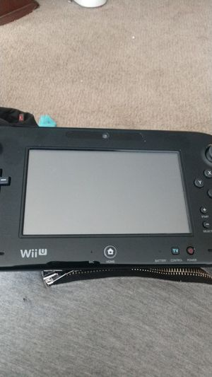 Wii u for Sale in Takoma Park, MD
