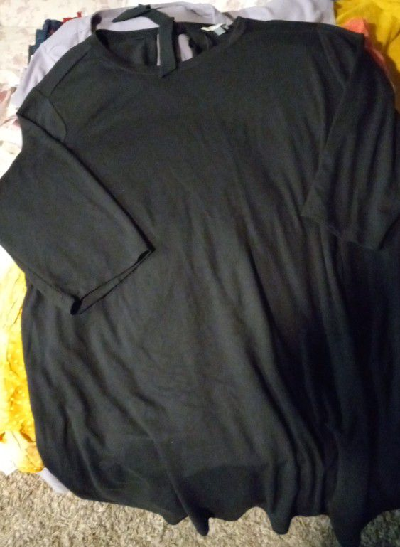 Women's 4X Clothing Bundle