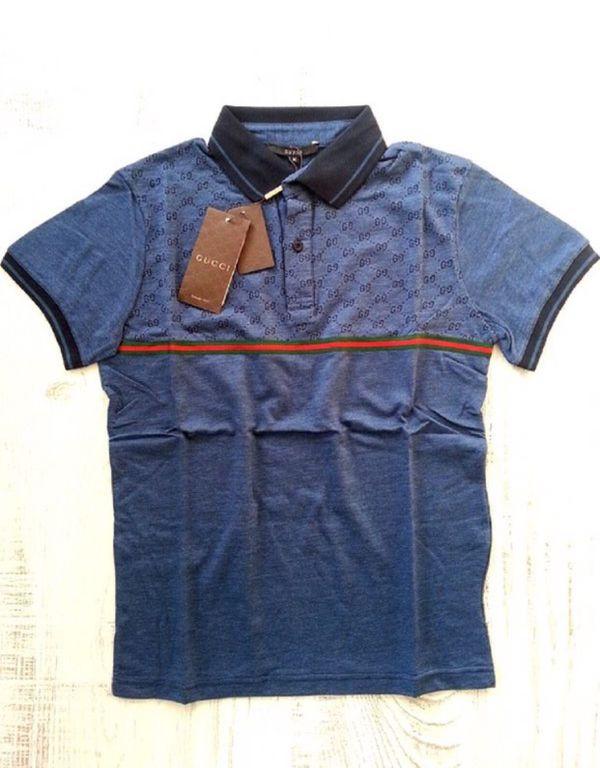 3751c10c1 Authentic Gucci Men s Polo Shirt Size M for Sale in Miami Beach