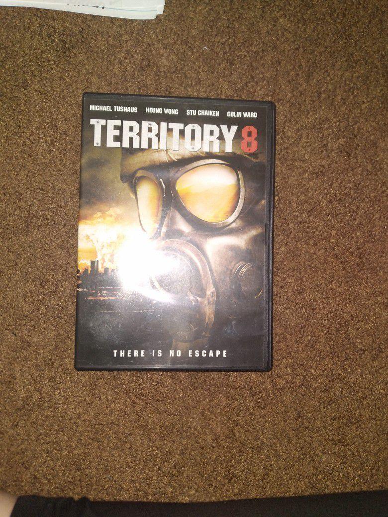 Territory8 Movie