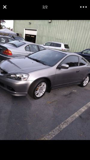Rsx 2006 for Sale in Manassas, VA