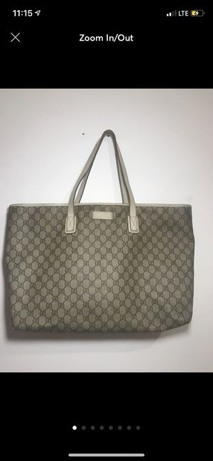 babdb519b New and Used Gucci tote for Sale in Staten Island, NY - OfferUp