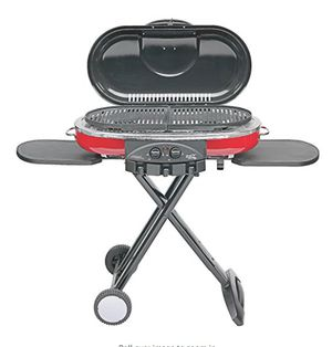 Coleman Roadtrip Propane Portable Grill LXE for Sale in Washington, DC