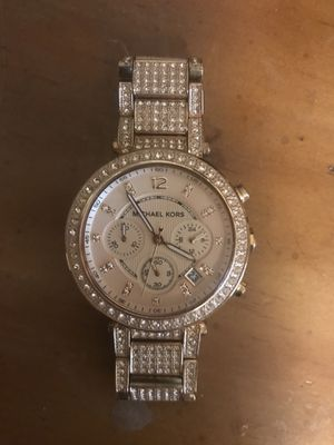 Michael Kors watch for Sale in Columbus, OH