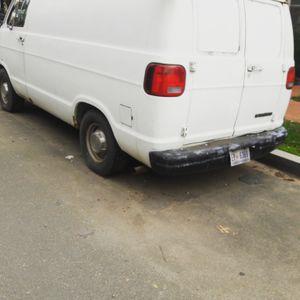 Car wash van for Sale in Washington, DC