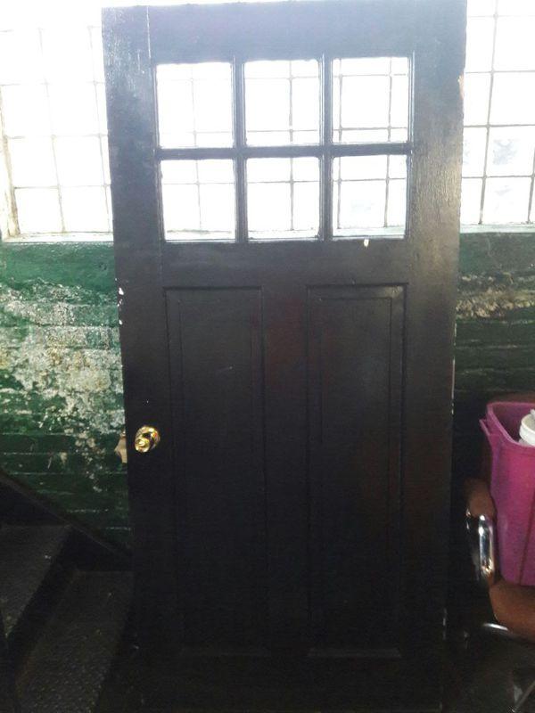 6 Lite Entry Door For Sale In Cincinnati Oh Offerup