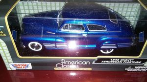 Chevy Aerosedan fleetline diecast model car. for Sale in Cleveland, OH