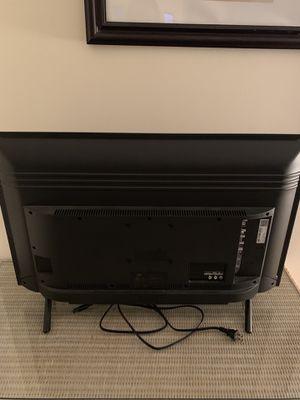 "32"" TCL Roku SmartTv for Sale in Ashburn, VA"