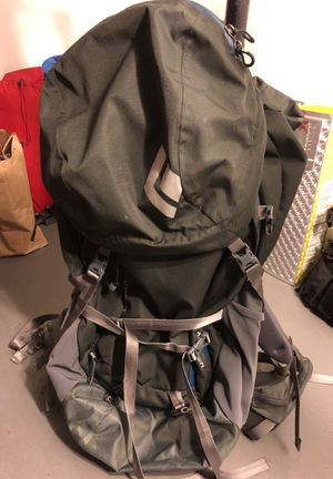 Hiking Backpack Black Diamond for Sale in Dallas, TX