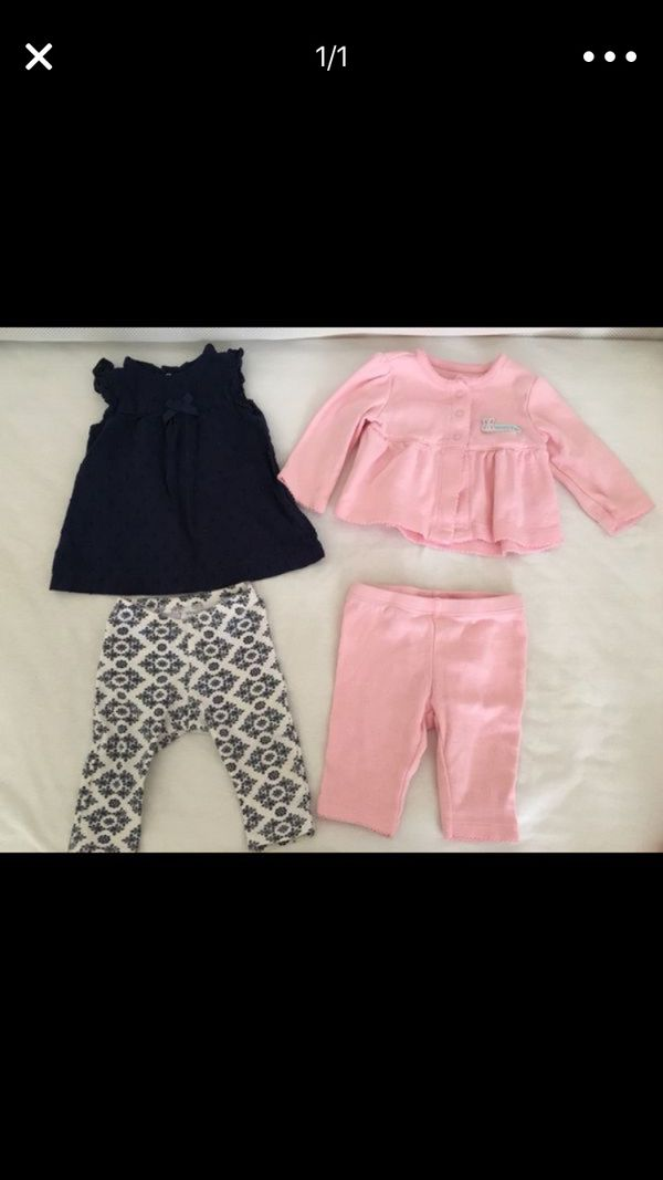 ac944ffa4bb6 0-3 month outfits