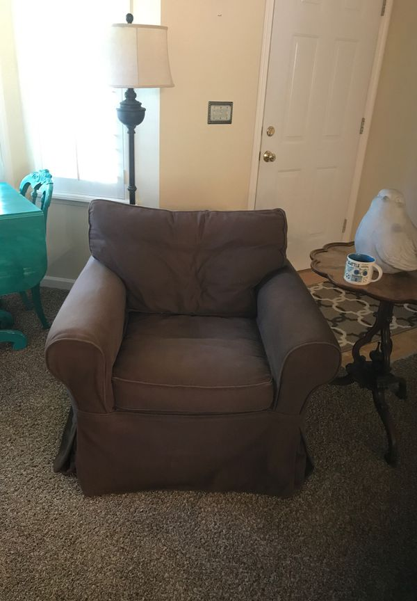 Pottery Barn Classic Chair For Sale In Puyallup Wa Offerup