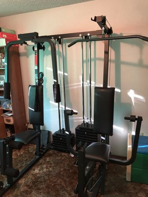 Full Body Home Gym for Sale in Snohomish, WA