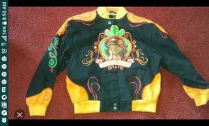 Black princess junior jacket for Sale in Tampa, FL
