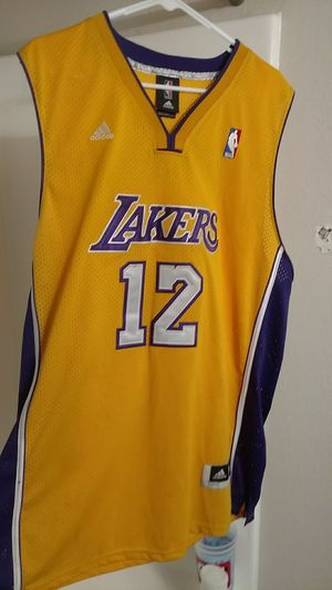 cheap for discount 14f97 ac9a7 Lakers Jersey for Sale in Mesa, AZ - OfferUp