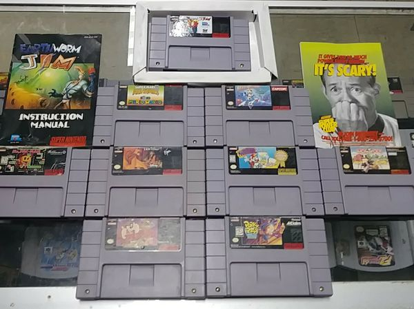 Just in at AV Retro Games & Computer Repair: Palmdale Location for Sale in  Palmdale, CA - OfferUp