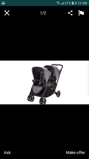 Double stroller for Sale in West Covina, CA