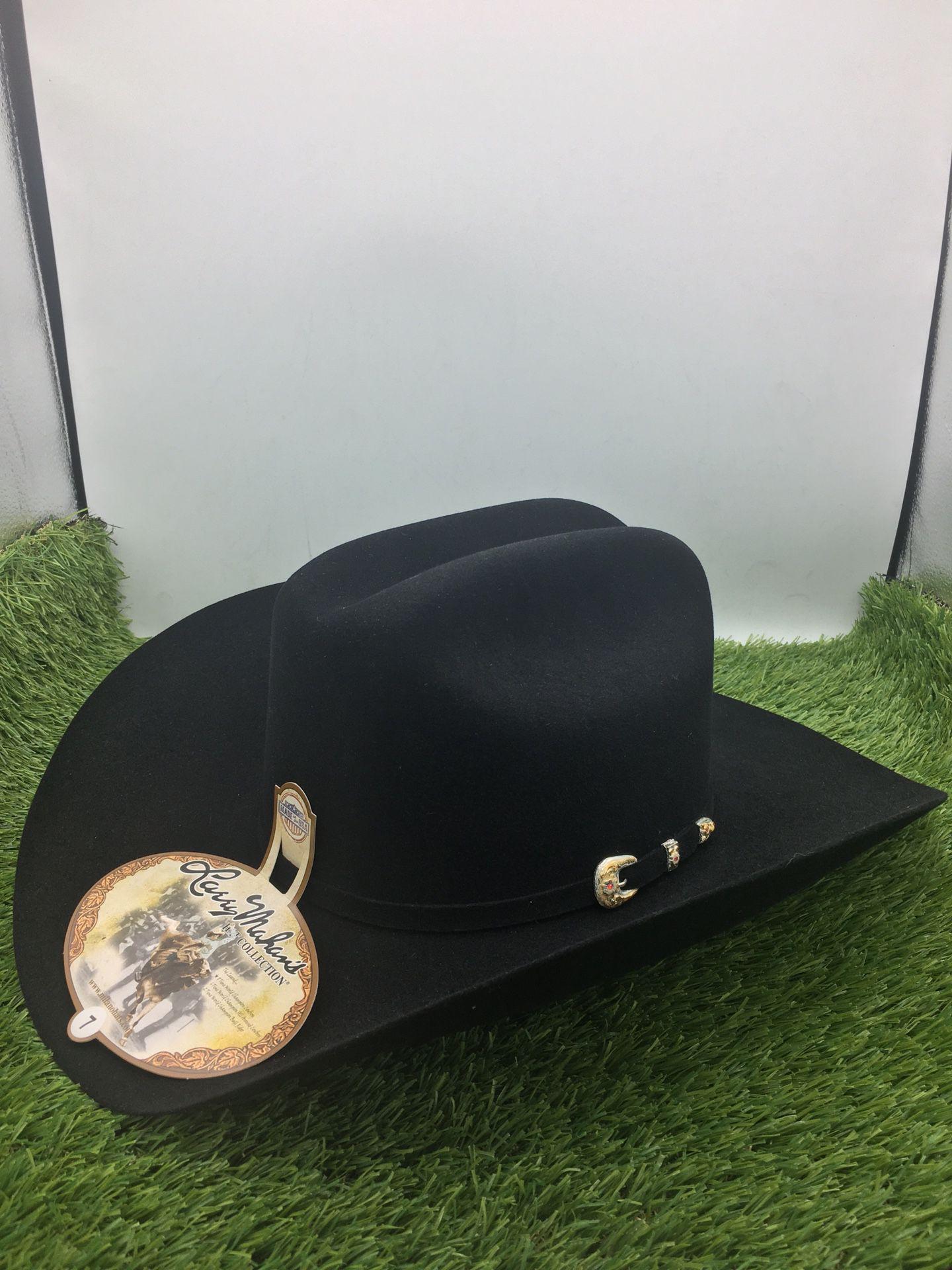 Texana Original Larry Mahans 6X Color Negra