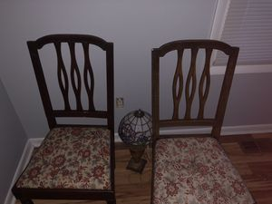 Antique chairs for Sale in Herndon, VA