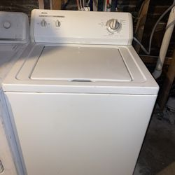Kenmore Washer  Works Perfect  2 Month Warranty  Thumbnail
