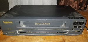 Video Cassette player for Sale in Detroit, MI