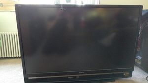 """Sony 70"""" SXRD Projection TV for Sale in Denver, CO"""