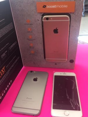 iPhone 6 32gb for Sale in Hyattsville, MD