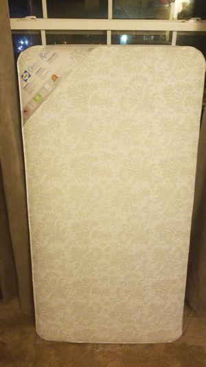 Baby cribs matres for Sale in Leesburg, VA