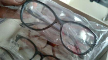 Ferragamo glasses prescribed Thumbnail
