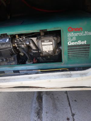 New and Used Generator for Sale in Escondido, CA - OfferUp