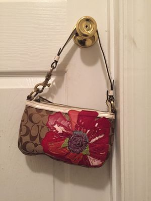 Coach Purse for Sale in Sudley Springs, VA